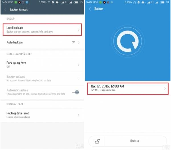 How To Install Google Apps On China ROMS MIUI 8 And 9 6