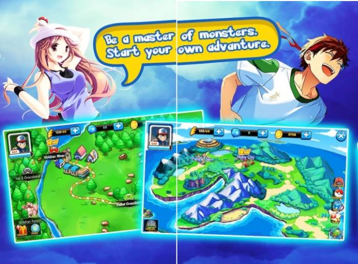 Mystery Pets (Unreleased) Role Playing APK for Android