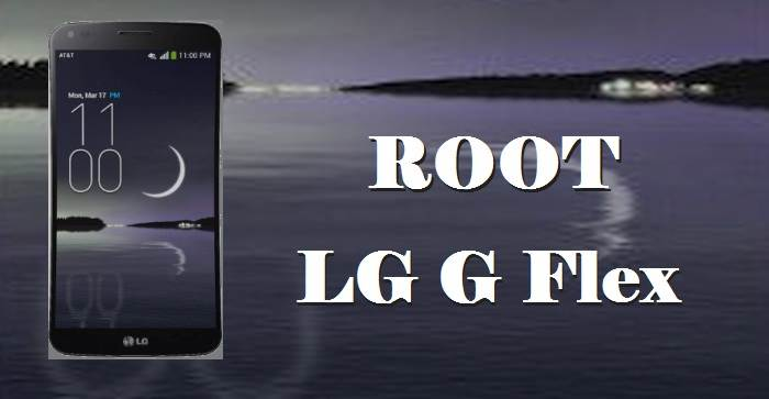 How To Root LG G Flex Without A Computer