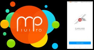 How To Install MIUIPRO 10 Android 8.1 Oreo Xiaomi Mi 8 SE 3