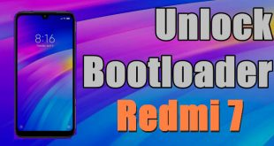 How To Unlock Bootloader Xiaomi Redmi Note 7 / Pro 4