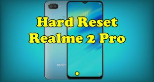How To Factory Reset Realme 2 Pro Screen Lock, Recovery 2