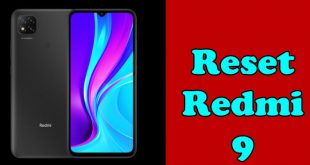 How To Reset Redmi 9 Factory, Hard and Remotely Reset 1