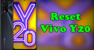 How to Reset Vivo Y20 Easily and Effectively 1